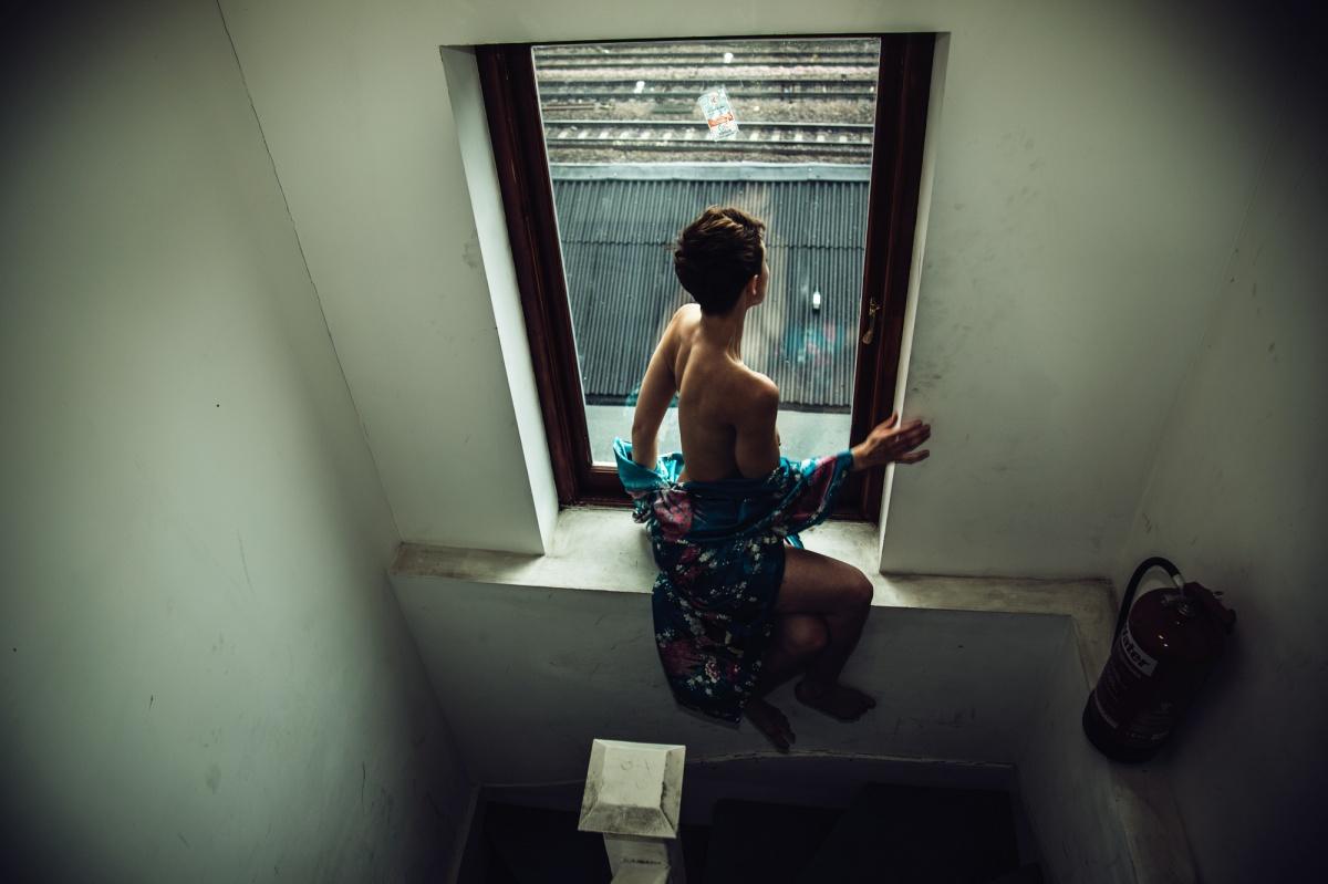Escaping Human
